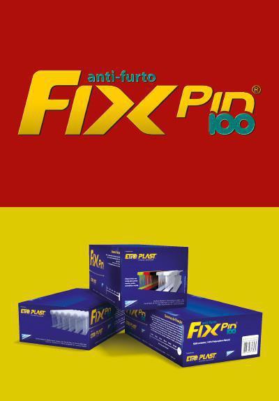 Fix Pin 100