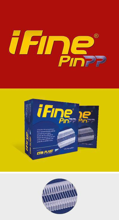 IFINE PIN PP