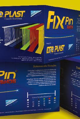 Fix Pin Shoe